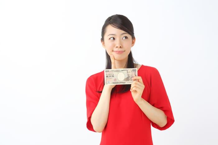 安心の現金化に満足